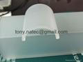 PMMA磨砂灯罩,PMMA半透明灯罩,PMMA透明灯罩 2
