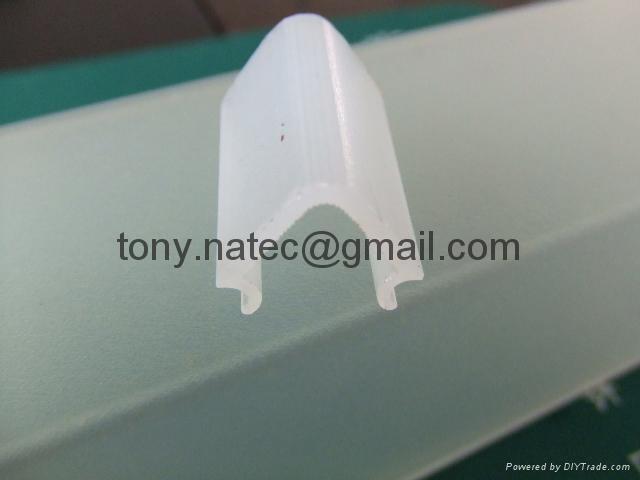 PMMA磨砂燈罩,PMMA半透明燈罩,PMMA透明燈罩 3