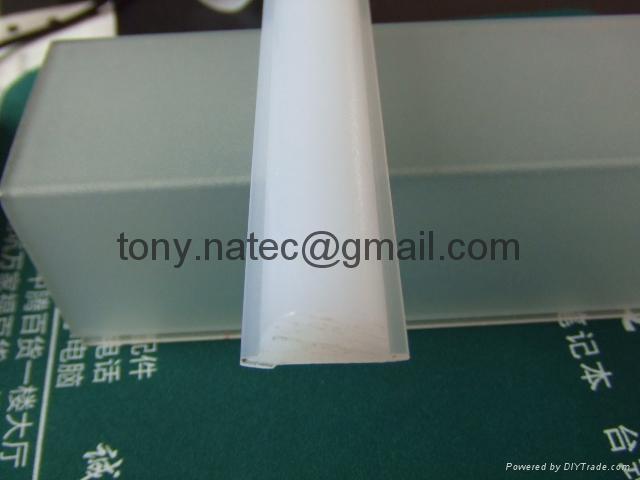 PMMA磨砂燈罩,PMMA半透明燈罩,PMMA透明燈罩 4