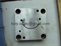 PC mold,extrusion plastic PC mold,PC profile mould