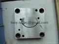 PC mold,extrusion plastic PC mold,PC profile mould