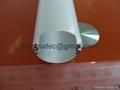 T10 LED profles,T10 transparent cover