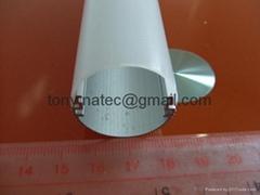 T10灯罩,T10透明灯罩,T10光扩散罩,T10波纹灯罩
