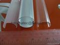 T10燈罩,T10透明燈罩,T10光擴散罩,T10波紋燈罩  3