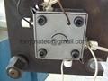 PMMA mold,extrusion plastic mold,PMMA profile mould,extrusion strip mold