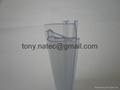 PVC profile extrusion ,PVC price tag,