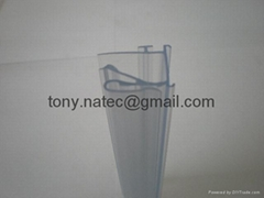 PVC profile extrusion ,P