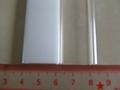 PMMA擠塑加工,PMMA擠塑異型材 2