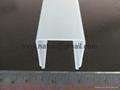 PMMA半透明磨砂燈罩,PMMA半霧燈罩,PMMA全霧燈罩 3
