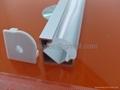 Corner LED profile,led profiles,led lens