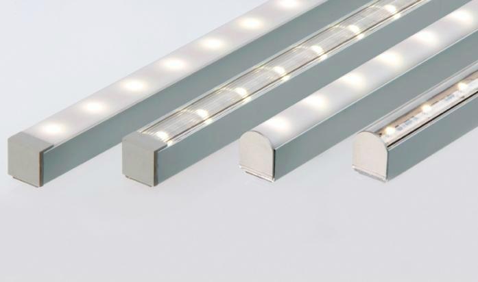 PMMA磨砂灯罩 PMMA挤塑加工 LED灯罩 2