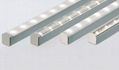 PMMA Extrusion Diffuser,PMMA Lens Cover,led light diffuser cover