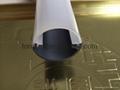 PC光扩散灯罩,PC乳白灯罩 2