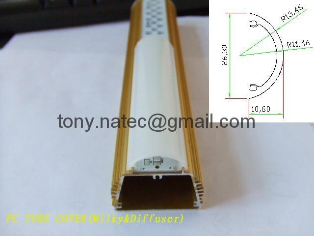 LED燈罩殼,LED燈罩 1
