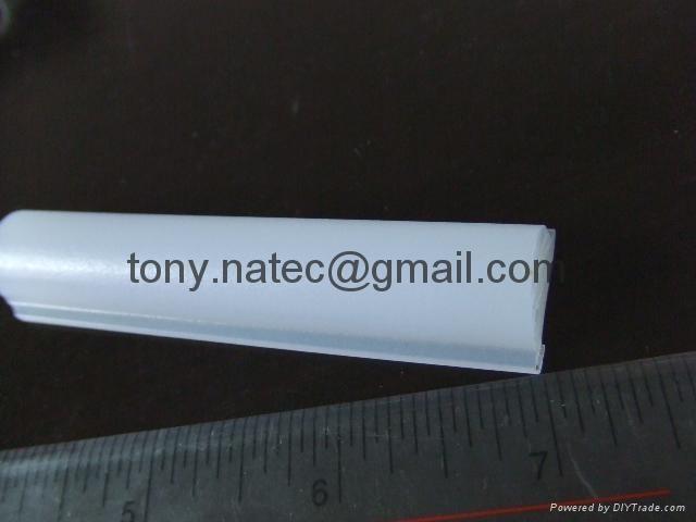 Aluminum LED Profile,pmma frost cover,pmma diffuser,pmma lenses 3