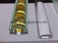 Aluminum LED Profile,pmma frost cover,pmma diffuser,pmma lenses 4
