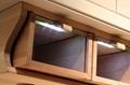 Aluminum profiles, glass showcases led profile,LED profiles 3