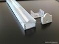 led lens diffusor,LED Profile with 30 degree,aluminum bar for led light 4