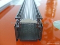 Aluminum LED Profile,led lens profile,