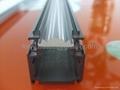 Aluminum LED Profile,led lens profile, led clear diffuser,led track bar 4
