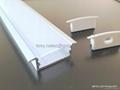 aluminium led channel,aluminium led housing, LED profil 3