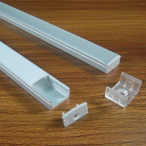 Aluminum LED Profiles, LED Profiles, LED Accessories 1