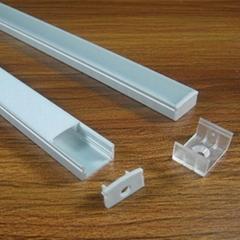 Aluminum LED Profiles, LED Profiles, LED Accessories