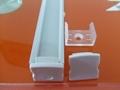 Aluminum track Profiles, LED Profiles,led diffuser 1