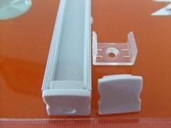 Aluminum track Profiles, LED Profiles,led diffuser