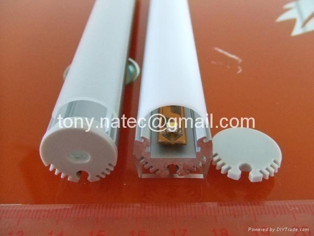 Aluminum Profiles, LED Strip Profile ,LED profile for stairs