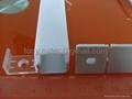 LED Aluminum Extrusions, LED Profiles