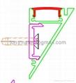 led wall profile,Aluminum LED Channel