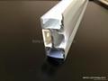 multi-wall profile,LED Profiles,Aluminum