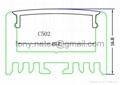 for high power led profile,Aluminum LED