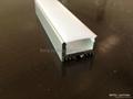 for high power led profile,Aluminum LED Channel  4