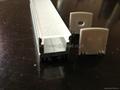 aluminium led profile,aluminium led housing, high power led profiles 3