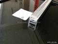 led lens profile with 90 degree,LED Track profiles 3