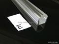 LED Lenses  profile with 10 degree