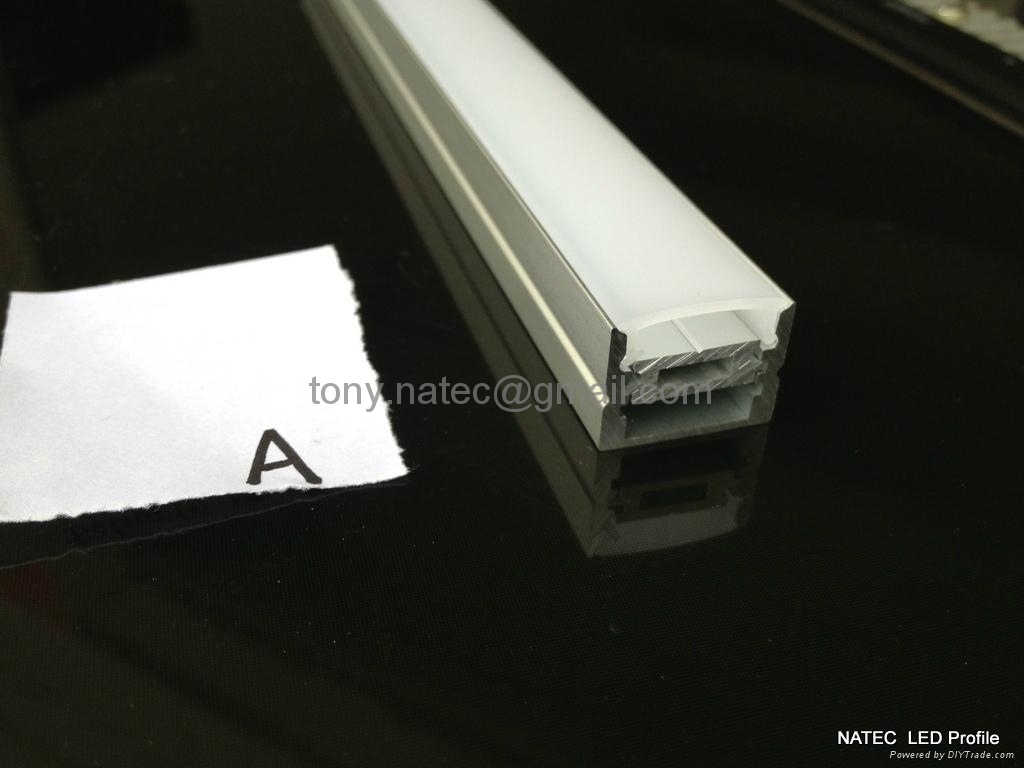 Aluminium Led Profile 1