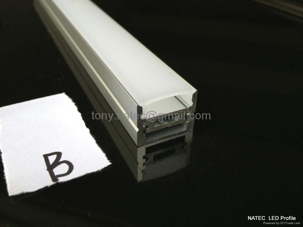 LED Lenses for a kinds of LED,LED optical solutions provider 1