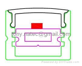 LED Lenses for a kinds of LED,LED optical solutions provider 2