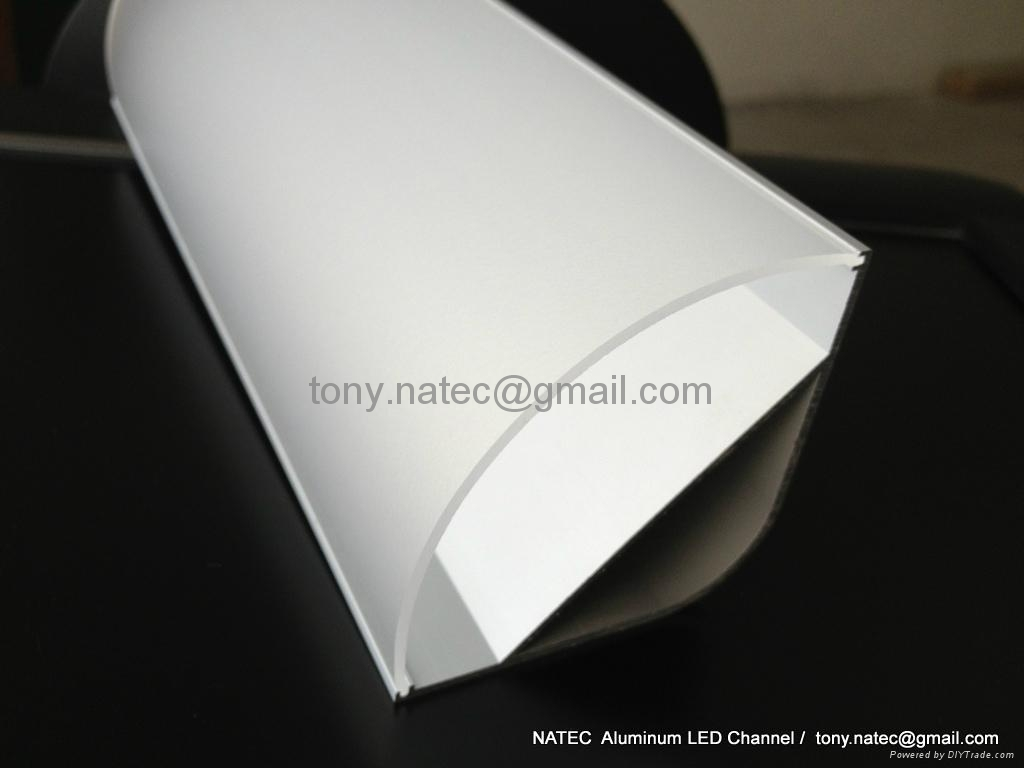 55x55mm led corner profile for wall solutions,led aluminum profile