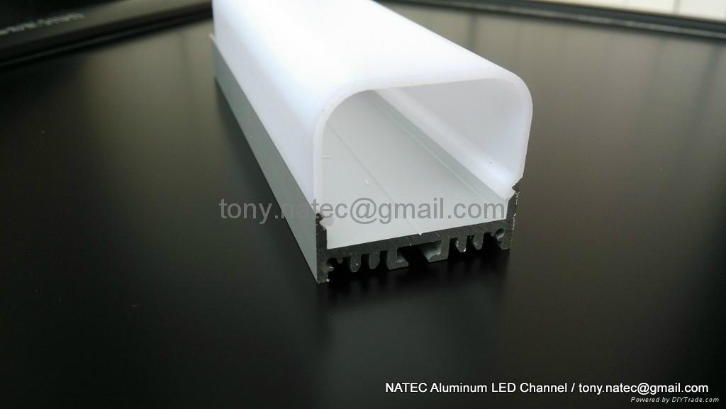 aluminum bar for led light