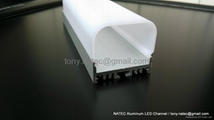 aluminum bar for led light