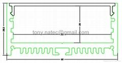 Aluminum Profile for LED