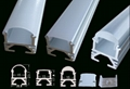 Aluminum LED Profiles-Newest
