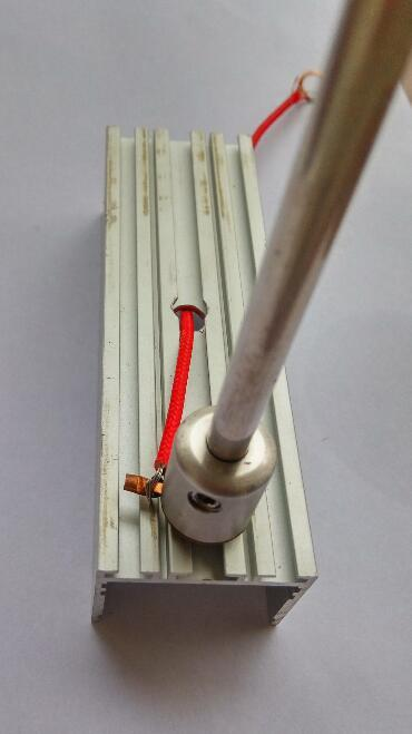 supension cable used for Suspended Aluminium led Profile & led edge lit sign 3