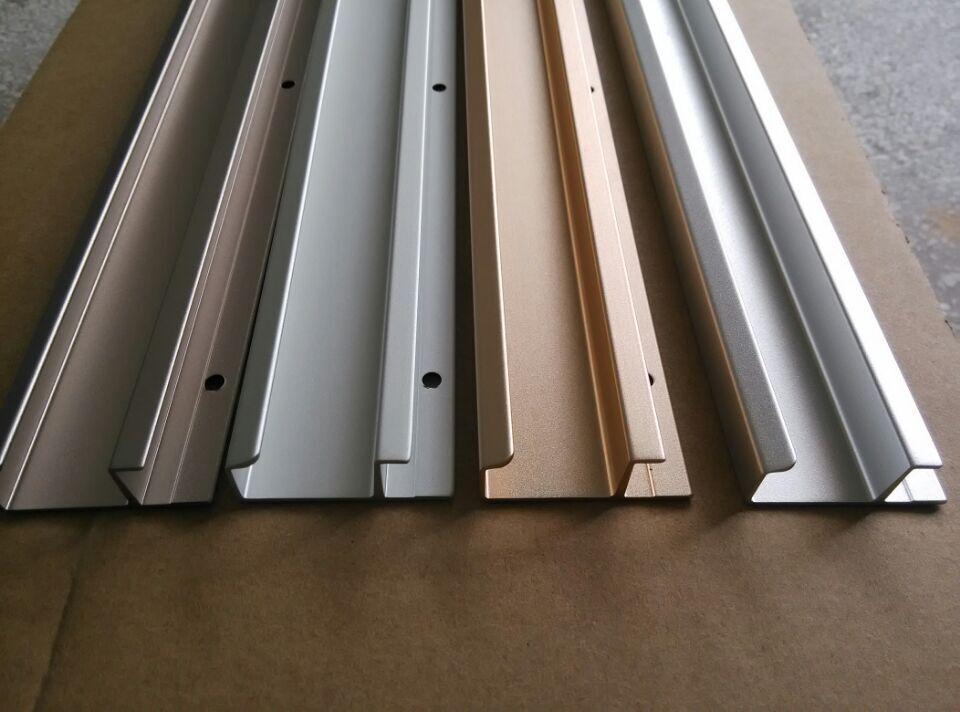 CNC turning;CNC machining,aluminum frame for led lighting box    2