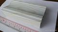 CNC turning;CNC machining,aluminum frame for led lighting box    6