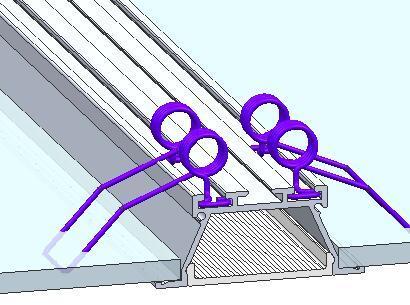 Recessed Ceiling Aluminum Profiles,aluminum led channel